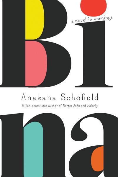 Download Bina Book