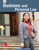 Glencoe Business and Personal Law  Student Edition PDF