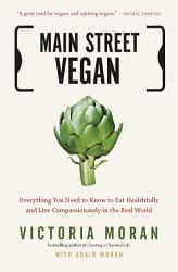 Main Street Vegan Book PDF