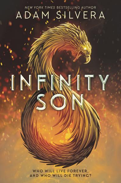 Download Infinity Son Book