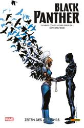 Black Panther 3  Zeiten des Aufruhrs PDF