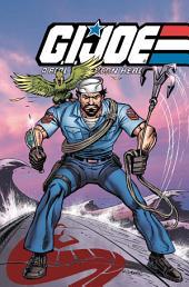 G.I. Joe: A Real American Hero #166