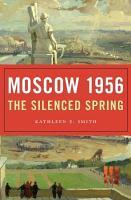 Moscow 1956 PDF