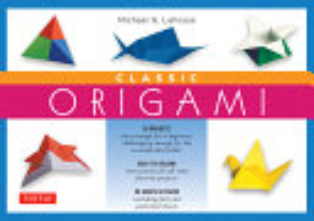 Classic Origami Kit PDF