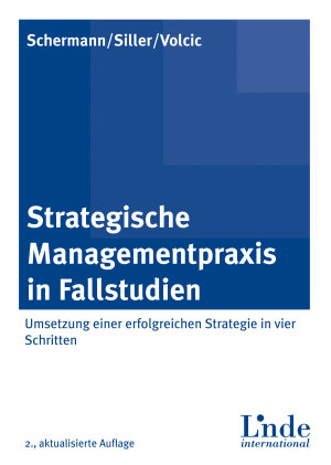 Strategische Managementpraxis in Fallstudien PDF