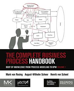 The Complete Business Process Handbook PDF