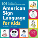 Download American Sign Language for Kids Book