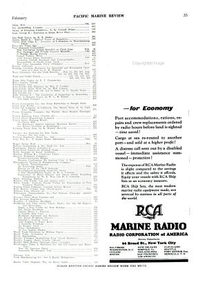 Pacific Marine Review PDF
