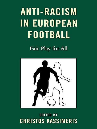 Anti Racism in European Football PDF