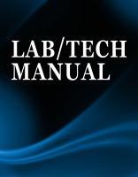 Tech Manual for Erjavec s Automotive Technology  A Systems Approach PDF