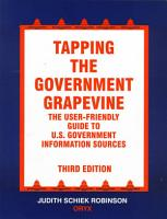 Tapping the Government Grapevine PDF