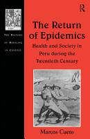 The Return of Epidemics PDF