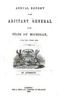 Report of the Adjutant General PDF