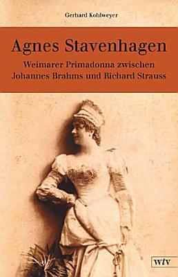 Agnes Stavenhagen PDF