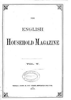 The English household magazine Book
