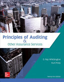 Loose Leaf for Principles of Auditing   Other Assurance Services