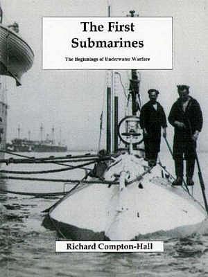 The Submarine Pioneers
