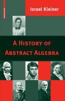 A History of Abstract Algebra PDF