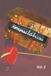 Homossilábicas: Volume 2