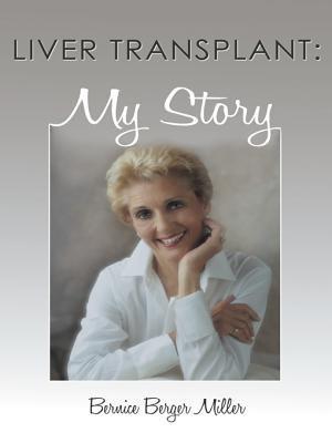 Liver Transplant  My Story