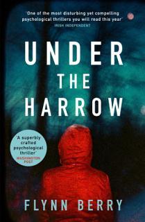 Under the Harrow Book