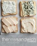 The New Sandwich Cookbook