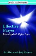 God s Word on Effective Prayer PDF