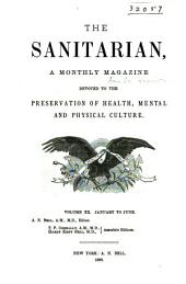 The Sanitarian: Volume 20