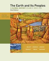 The Earth and Its Peoples  Brief Edition PDF
