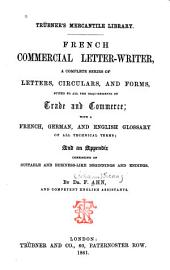 French commercial letter-writer
