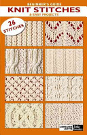Beginners Guide to Knit Stitch