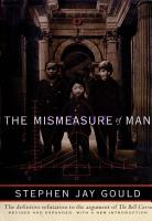 The Mismeasure of Man  Revised and Expanded  PDF