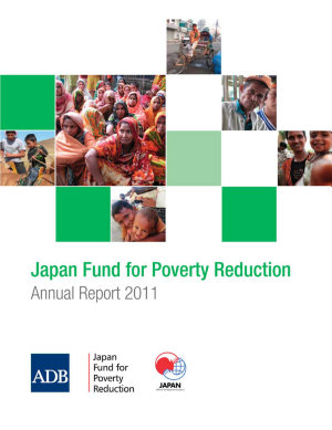 Japan Fund for Poverty Reduction PDF