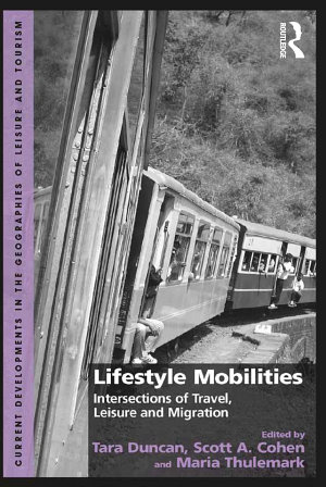 Lifestyle Mobilities