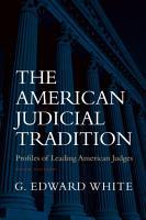 The American Judicial Tradition PDF