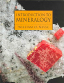 Introduction to Mineralogy and an Atlas of Minerals in Thin Section PDF