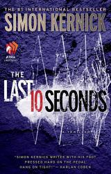 The Last 10 Seconds Book PDF