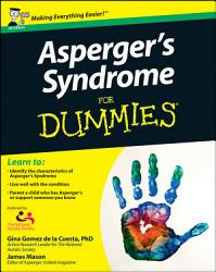Asperger S Syndrome For Dummies Book PDF