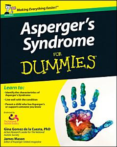 Asperger s Syndrome For Dummies Book