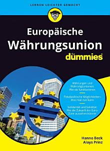 Europ  ische W  hrungsunion f  r Dummies PDF
