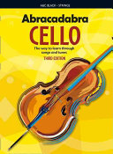 Abracadabra Cello