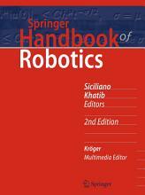 Springer Handbook of Robotics PDF