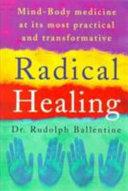 Radical Healing PDF