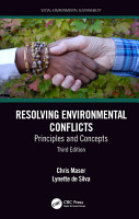 Resolving Environmental Conflicts PDF