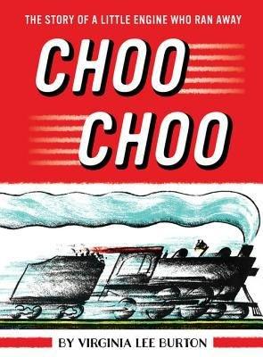 Choo Choo  Read aloud