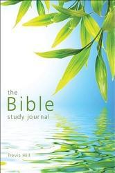The Bible Study Journal Book PDF