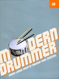 Modern Drummer PDF
