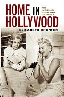 Home in Hollywood PDF