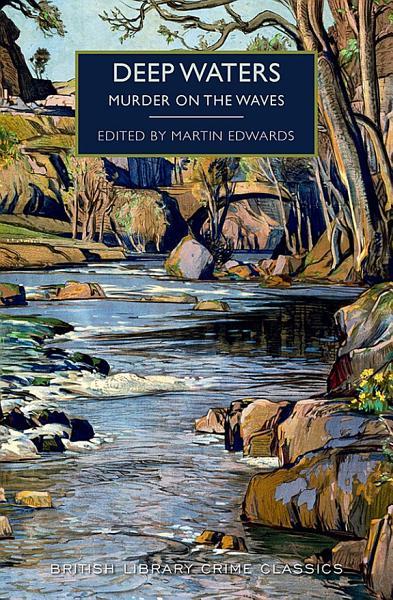 Download Deep Waters Book