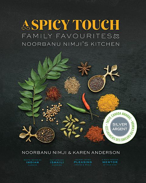 Download A Spicy Touch Book